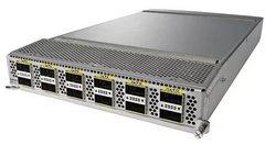 N5600-M12Q Модуль Nexus 5624Q/5648Q 12 ports 40G VXLAN GEM