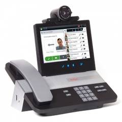 """Видеотелефон H175, тачскрин 7"""", FullHD, WiFi, Bluetooth, беспроводная трубка DECT."""
