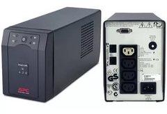 ИБП APC для серверов и сетевых устройств linе interactive SC620I