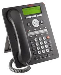IP телефон 1608-I