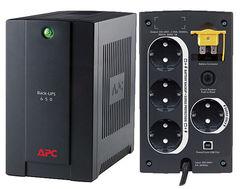 ИБП для ПК APC Back-UPS BC650-RS