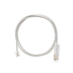 NMC-PC2UD05R-030-GY Коммутационный шнур NIKOMAX U/UTP 2 пары, Кат.5