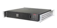 ИБП APC для серверов и сетевых устройств online SURT1000RMXLI-NC