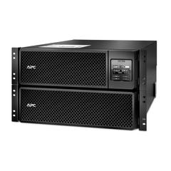 ИБП APC для серверов и сетевых устройств online SRT10KRMXLI