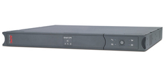 ИБП APC для серверов и сетевых устройств line interactive RM SC450RMI1U