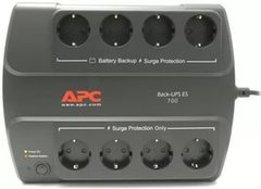 ИБП для ПК APC Back-UPS BE700G-RS