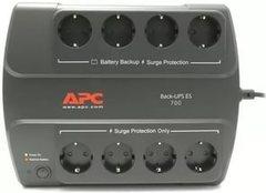 ИБП для ПК APC Back-UPS BE700G-RS