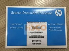 Опция BD505A HPE iLO Advanced, 1 Server License,