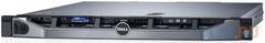 Сервер R330-AFEV-03T Dell PowerEdge R330 1U