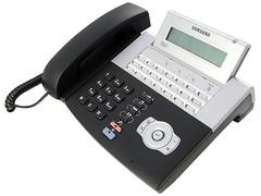 Системный телефонный аппарат Samsung DS-5021D