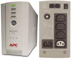 ИБП для ПК APC Back-UPS BK350EI