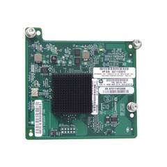 Опция 651281-B21 HP QMH2572, Host Bus Adapter, Qlogic-based,