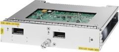 A9K-MPA-2X40GE= Модуль ASR 9000 2-port 40GE Modular Port Adapter
