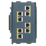 IEM-3000-8TM= Модуль Cisco IE 3000 Expansion Module, 8 10/100