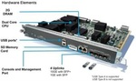 USB-X45-4GB-E= Модуль памяти Catalyst 4500 4GB USB device for Sup7-E