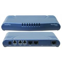 AddPac AP200E VoIP шлюз
