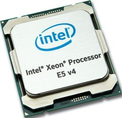 Процессор 338-BJDUT Dell PowerEdge Intel Xeon E5-2637v4