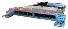 A900-IMA8T Модуль ASR 900 8 port 10/100/1000 Ethernet Interface Module