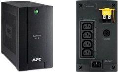 ИБП для ПК APC Back-UPS BC650I-RSX