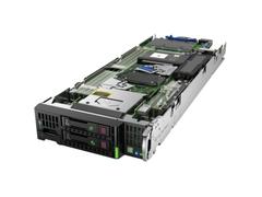 Сервер 813193-B21 ProLiant BL460c Gen9 E5-2620v4