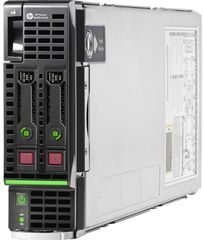 Сервер 863446-B21 ProLiant BL460c Gen10 Gold 5120