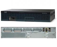 CISCO2921/K9 Маршрутизатор Cisco 2921