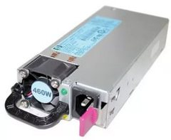 Опция 503296-B21 HPE Hot Plug Redundant Power Supply