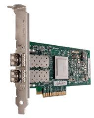 Опция 42D0510 Lenovo TopSeller QLogic 8Gb