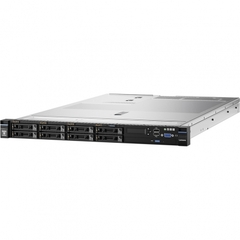 Сервер 8869EJG Lenovo TopSeller x3550 M5