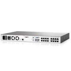 Опция AF620A HP 1x1Ex8 KVM IP Cnsl G2