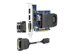 Опция 726565-B21 HPE Graphic Card Support kits for