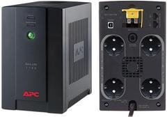 ИБП для ПК APC Back-UPS BX1400UI
