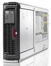 Опция QW917A HP D2220sb Storage Blade (SA P420i