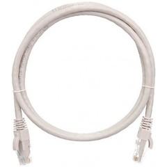 NMC-PC4UD55B-010-C-GY Коммутационный шнур NIKOMAX U/UTP 4 пары, Кат.5е