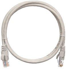 NMC-PC4UD55B-005-GY Коммутационный шнур NIKOMAX U/UTP 4 пары, Кат.5е