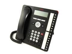 Цифровой телефон 1416 дисплей, динамик 1416 TELSET FOR CM/IPO/IE UpN ICON