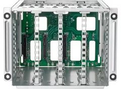 Опция 726545-B21 HPE SFF Media Cage Kit for