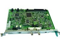 Плата цифрового потока Е1 АТС Panasonic KX-TDA0188XJ