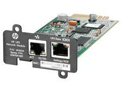 Опция AF465A-NC1 HP UPS Network Module MINI-SLOT Kit