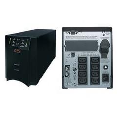 ИБП APC для серверов и сетевых устройств linе interactive SUA1000XLI