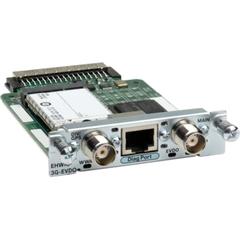 Модуль Cisco EHWIC-3G-EVDO-S=