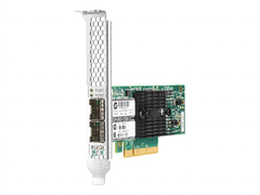 Опция 779793-B21 HPE Ethernet Adapter, 546SFP+, 2x10Gb, PCIe(3.0),