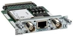 Модуль Cisco EHWIC-3G-HSPA+7-A