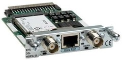 Модуль Cisco EHWIC-3G-HSPA+7=