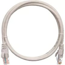 NMC-PC4SE55B-030-C-GY Коммутационный шнур NIKOMAX S/FTP 4 пары, Кат.6