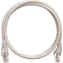 NMC-PC4SE55B-075-C-GY Коммутационный шнур NIKOMAX S/FTP 4 пары, Кат.6