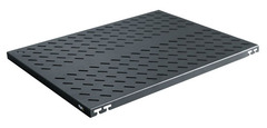 TLK-SHFS-550-BK Полка стационарная TLK, Ш463хГ550мм, для шкафа глубиной 800мм,