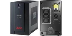 ИБП для ПК APC Back-UPS BX500CI