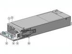 PWR-C2-640WDC= Блок питания 640W DC Config 2 Power Supply Spare