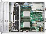 Сервер 833970-B21 Proliant DL180 Gen9 E5-2603v4